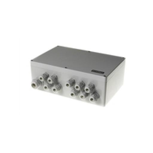Ernitec 0043-07004, BED-108/2, PTZ control signal
