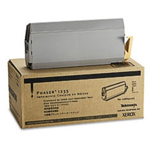 Xerox 006R90303, Toner Cartridge- HC Black, Phaser 1235- Original