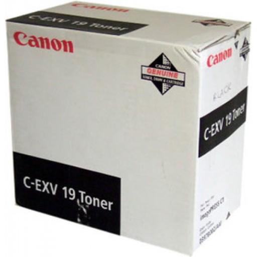 Canon 0397B002AA, Toner Cartridge Black, ImagePRESS C1- Original