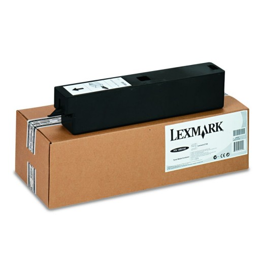Lexmark 10B3100, Waste Toner Bottle, C750, C770, C772, C780, C782- Original
