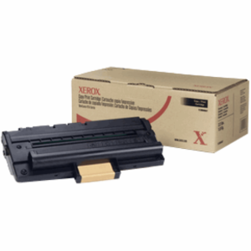 Xerox 113R00667, Toner Cartridge Black, Workcentre PE16- Original