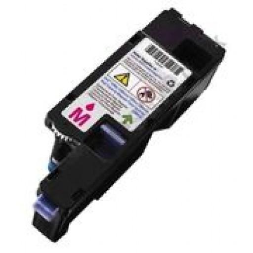 Dell 593-11018, Toner Cartridge HC Magenta, 1250c, 1350cnw, 1355cn, C1760nw, C1765n- Genuine