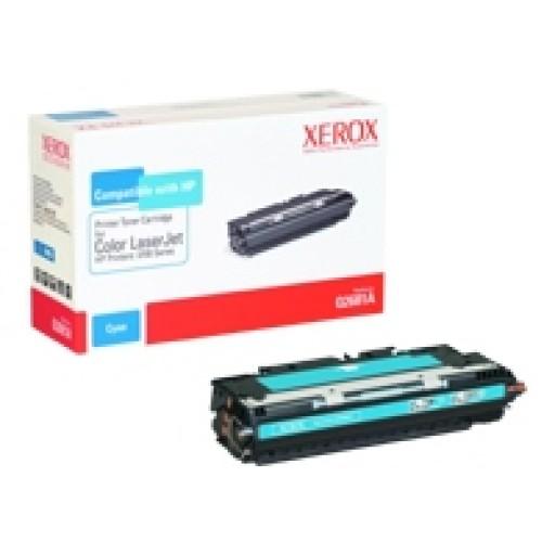 Xerox 003R99637 HP Q2681A Compatible Toner - HC Cyan