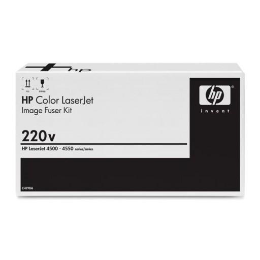 HP C4198A Fuser Kit Genuine
