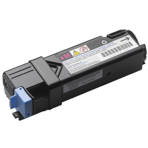 Dell 593-10265, Toner cartridge- Magenta, 1320- Original