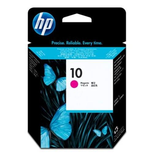 HP C4802A No.10 Magenta Printhead Genuine