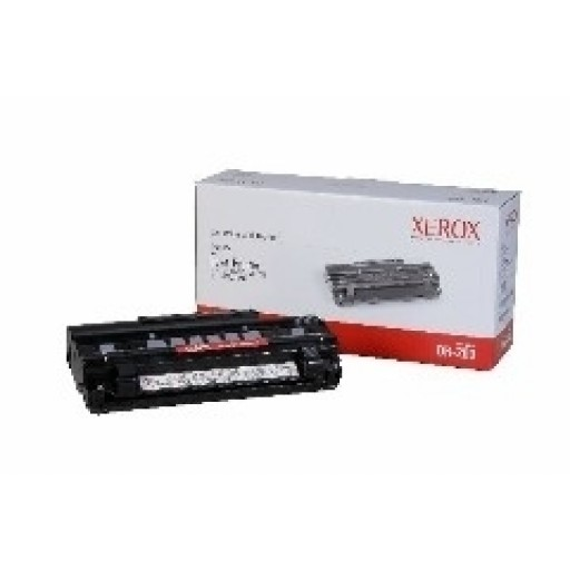 Brother-Xerox 003R99729 Brother FAX8000, FAX8060, FAX8200, FAX8250, FAX8650, HL720, HL730, HL760, MFC9000, MFC9050, MFC9060, MFC9060, MFC9550 Imaging Drum Unit - Black Compatible (DR200)