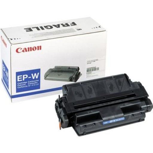 Canon 1545A003BA, Toner Cartridge Black, LBP-2460- Original