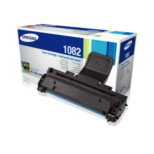 Samsung ML1640, ML2240 Toner Cartridge - Black Genuine (MLTD1082S)