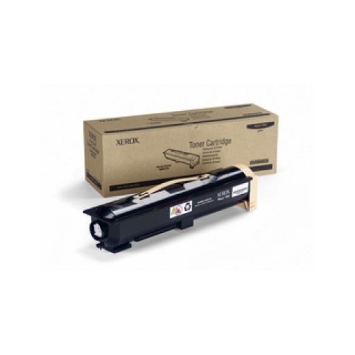 Xerox 106R01294, Toner Cartridge- Black, Phaser 5550- Original