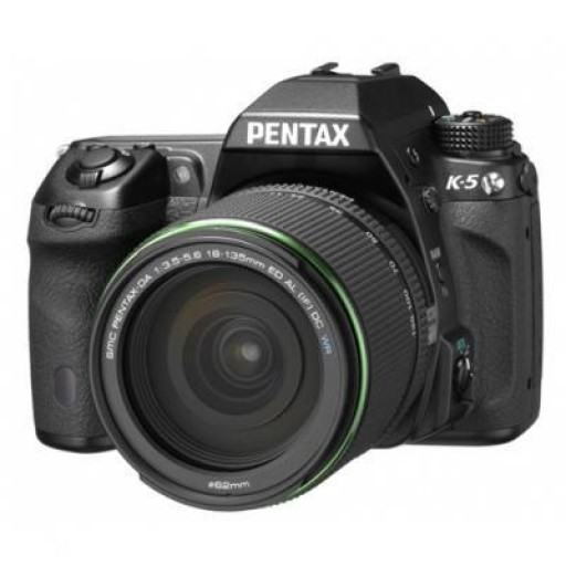 Pentax Imaging Medium Format Camera Body Only
