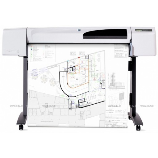 Designjet 510ps 1067 mm (CJ997A)