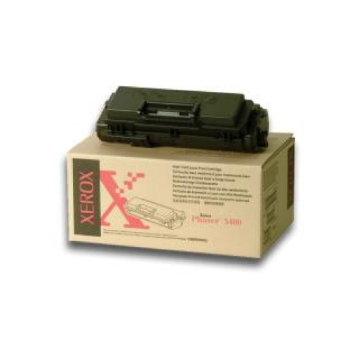 Xerox 106R00462, Toner Cartridge HC Black, Phaser 3400- Original