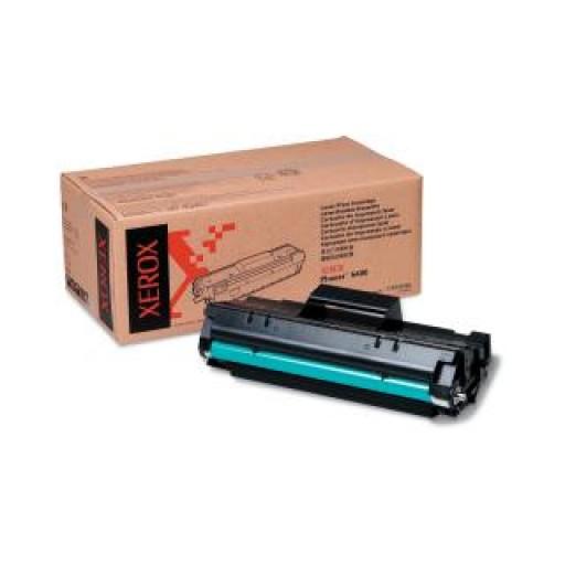 Xerox 113R00495, Toner Cartridge Black, Phaser 5400- Original