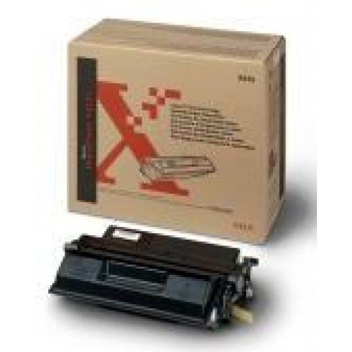 Xerox 113R00445, Toner Cartridge Black, DocuPrint N2125- Original
