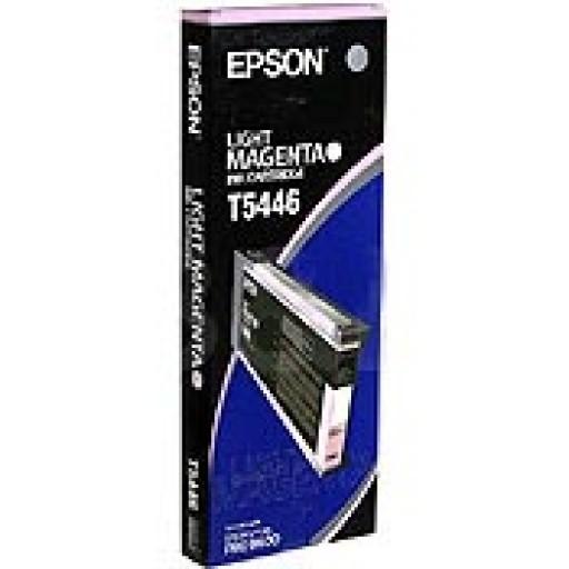 Epson T5446 Ink Cartridge - Magenta Genuine