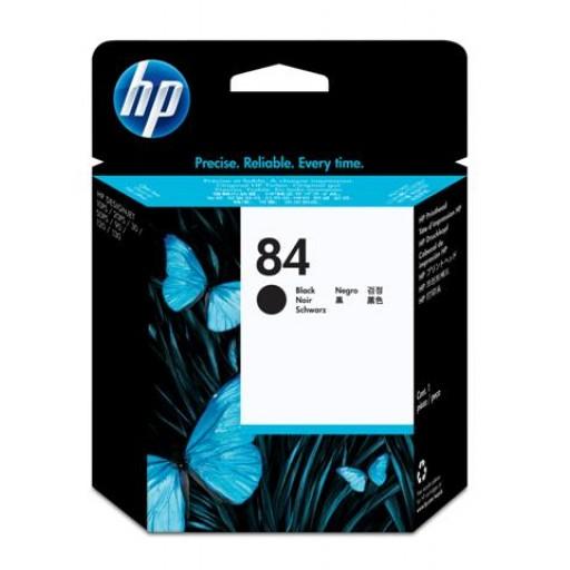 HP C5019A No.84 Black Printhead Genuine