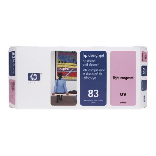 HP C4965A No.83 Light Magenta Printhead Genuine