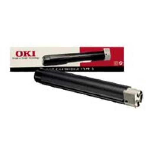 Oki 40433203 Toner Cartridge- Black, 10, 12i, 14i- Genuine
