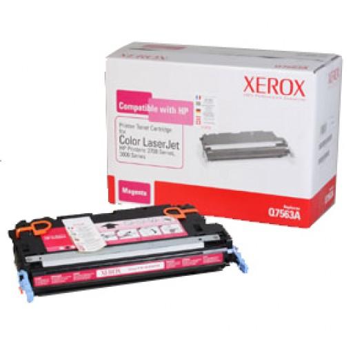 Xerox 003R99758 HP Q7563A Compatible Toner - Magenta