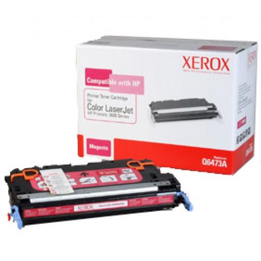 Xerox 003R99754 HP Q6473A Compatible Toner - Magenta
