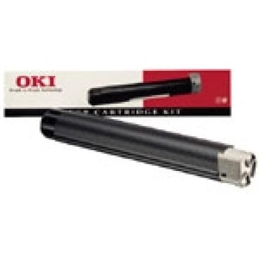 Oki 40815604 Toner Cartridge - Black, 5700, 5900- Genuine