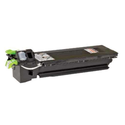 Sharp AR-202T Toner Cartridge Black, AR163, AR201, AR206, AR207, ARM160, ARM205, ARM207 - Compatible