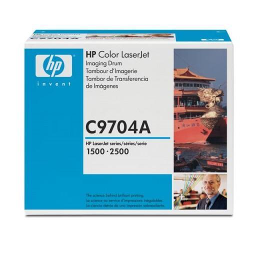 HP C9704A,  Image Drum, 1500, 2500- Genuine