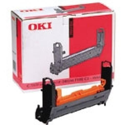Oki, 41962806, Image Drum Unit- Magenta, C7100, C7300, C7350, C7500- Original