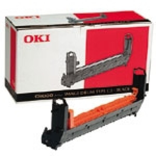 Oki 41963408, image Drum Unit Black, C9300, C9500- Original