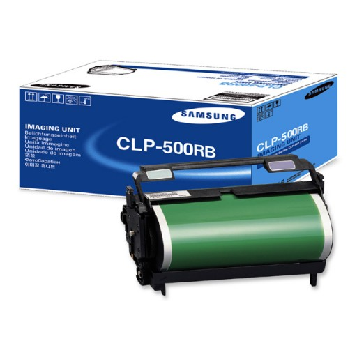 Samsung CLP-500RB, Imaging Drum Unit, CLP-500, 510, 550- Original