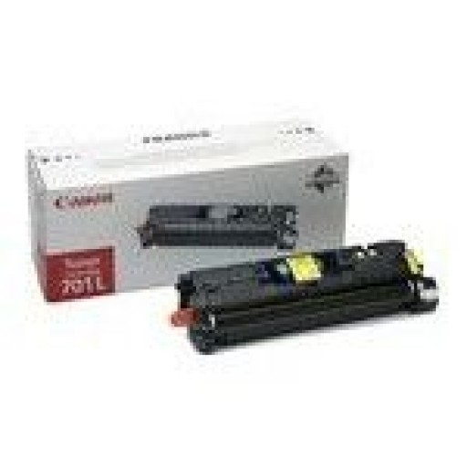 Canon 9289A003AA, Toner Cartridge Magenta, MF8180C, LBP5200- Original