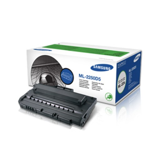 Samsung ML-2250D5 Toner Cartridge - Black Genuine