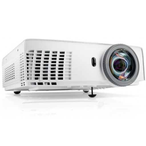Dell S320, DLP Projector