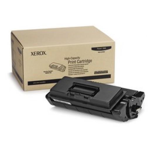 Xerox 106R01149, Toner Cartridge- HC Black, Phaser 3500- Original