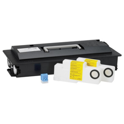 Kyocera 370AB000 Toner Cartridge Black, TK2530, KM2530, KM2531, KM3035, KM3530, KM3531, KM4030, KM4031, KM4035, KM5035 - Compatible