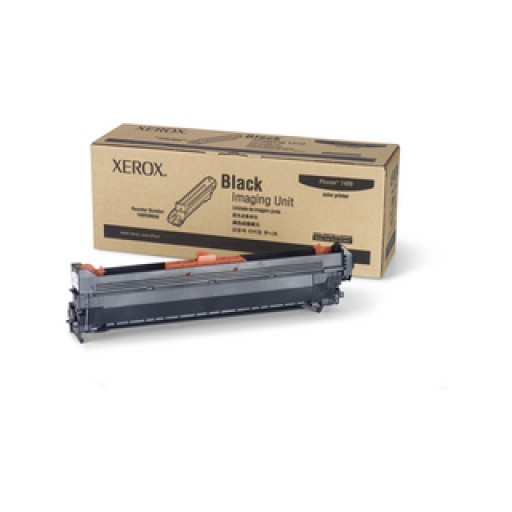 Xerox 108R00650, Image Drum- Black, Phaser 7400- Original