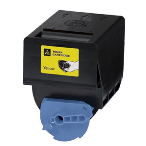 Canon 0455B002AA, Toner Cartridge Yellow, iR C2380, 2880, 3080, 3380- Compatible