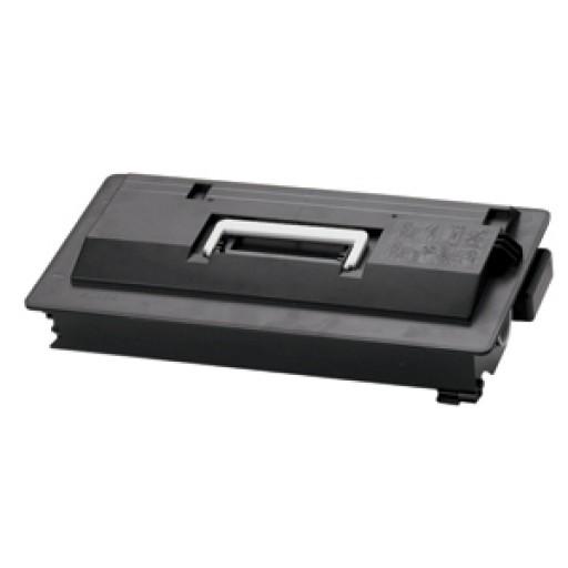 UTAX 613010010 Toner Cartridge Black, CD1230, CD1240, CD1250 - Compatible