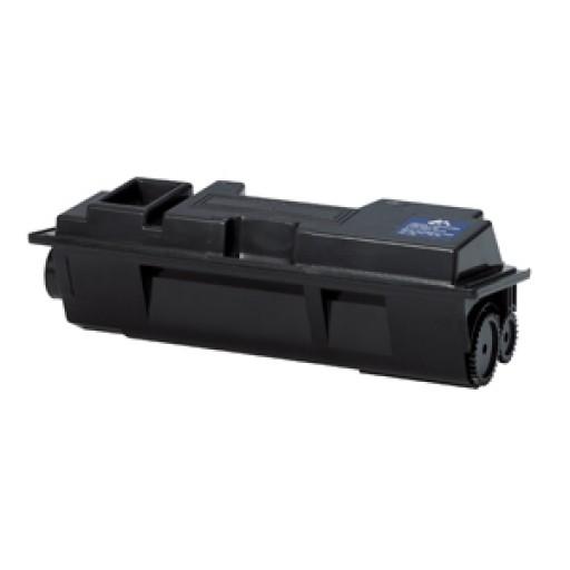 Kyocera 370QB0KX Toner Cartridge Black, FS1018, FS1020, FS1118, KM1815, KM1820 TK18 - Compatible