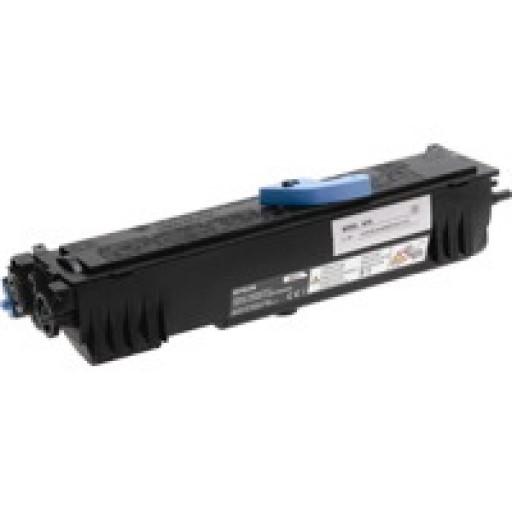 Epson C13S050522, Return Program Toner Cartridge Black, AcuLaser M1200- Original
