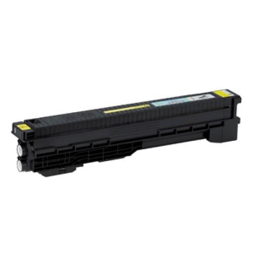 Canon 0259B002AA, Toner Cartridge Yellow, iR C4080, C4580, C5185- Compatible