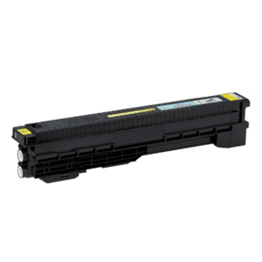 Canon 1066B002AA Toner Cartridge Yellow, CEXV16, CLC4040, CLC5151 - Compatible