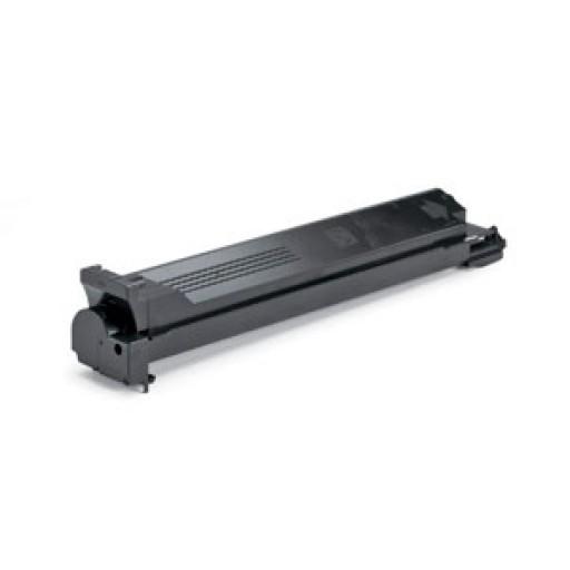 Konica Minolta TN213K Toner Cartridge Black, A0D7152, C203, C253 - Compatible