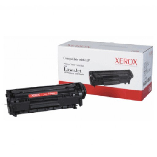 Xerox 003R99778 HP CB436A Compatible Toner - Black