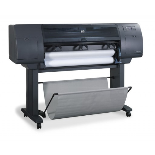 Designjet 4020 Printer series (CM766A)
