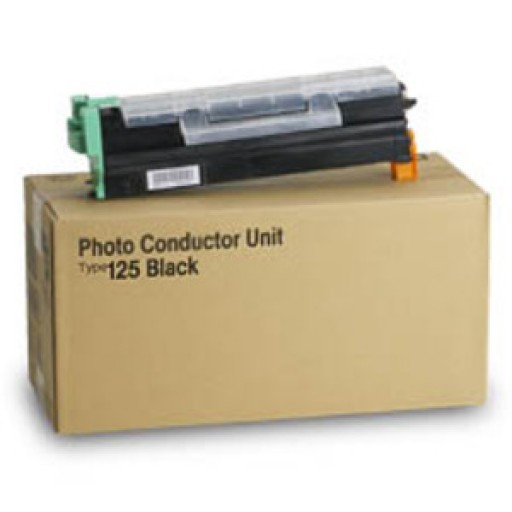 Ricoh 400842 Photoconductor Unit Black, CL2000, CL3000, CL3100 - Genuine