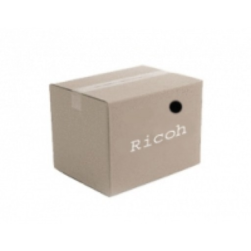 Ricoh 405701 Gel Cartridge HC Black, GXE5550N - Genuine