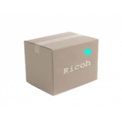 Ricoh 405702 Gel Cartridge HC Cyan, GXE5550N - Genuine