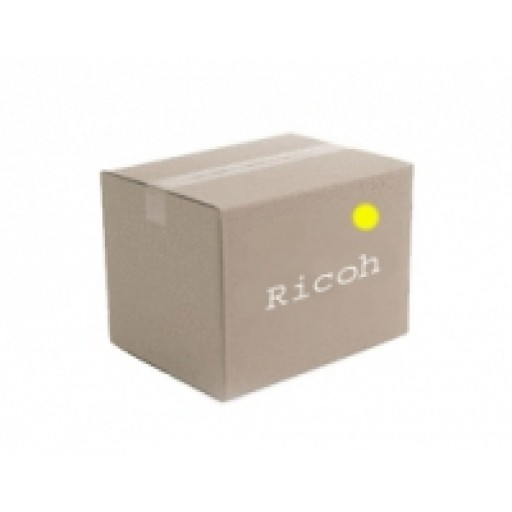 Ricoh 405704 Gel Cartridge HC Yellow, GXE5550N - Genuine